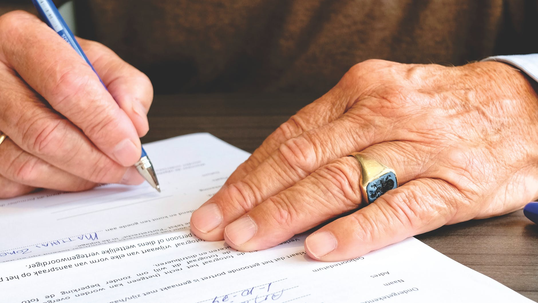 Planning through wills, trusts, advanced medical directives and power of attorney.