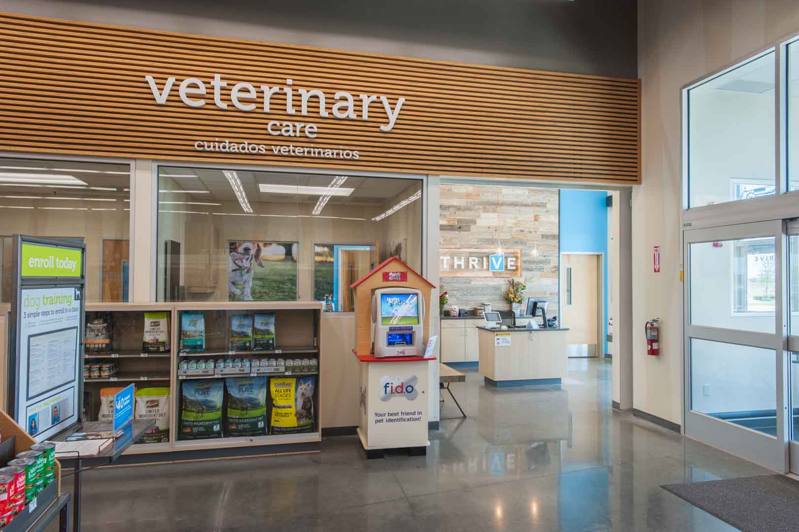 Thrive Veterinary Office - Kissimmee FL - Mike Martin-19.jpg