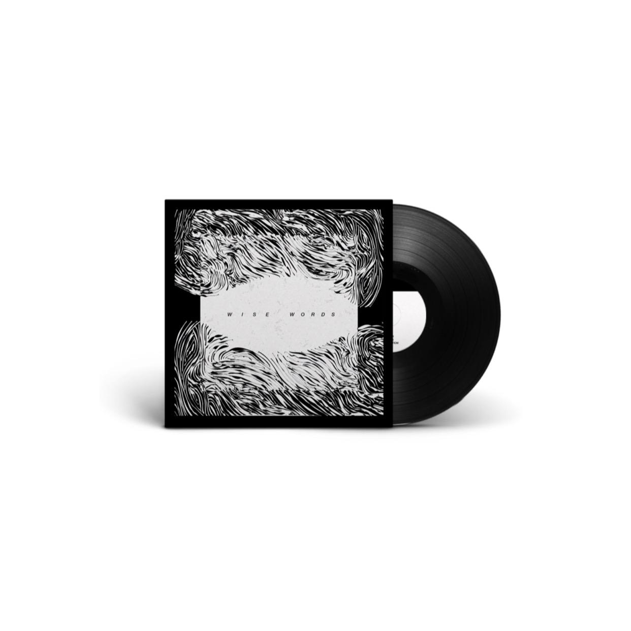 Expectation Vinyl   Lathe Cut Vinyl $27