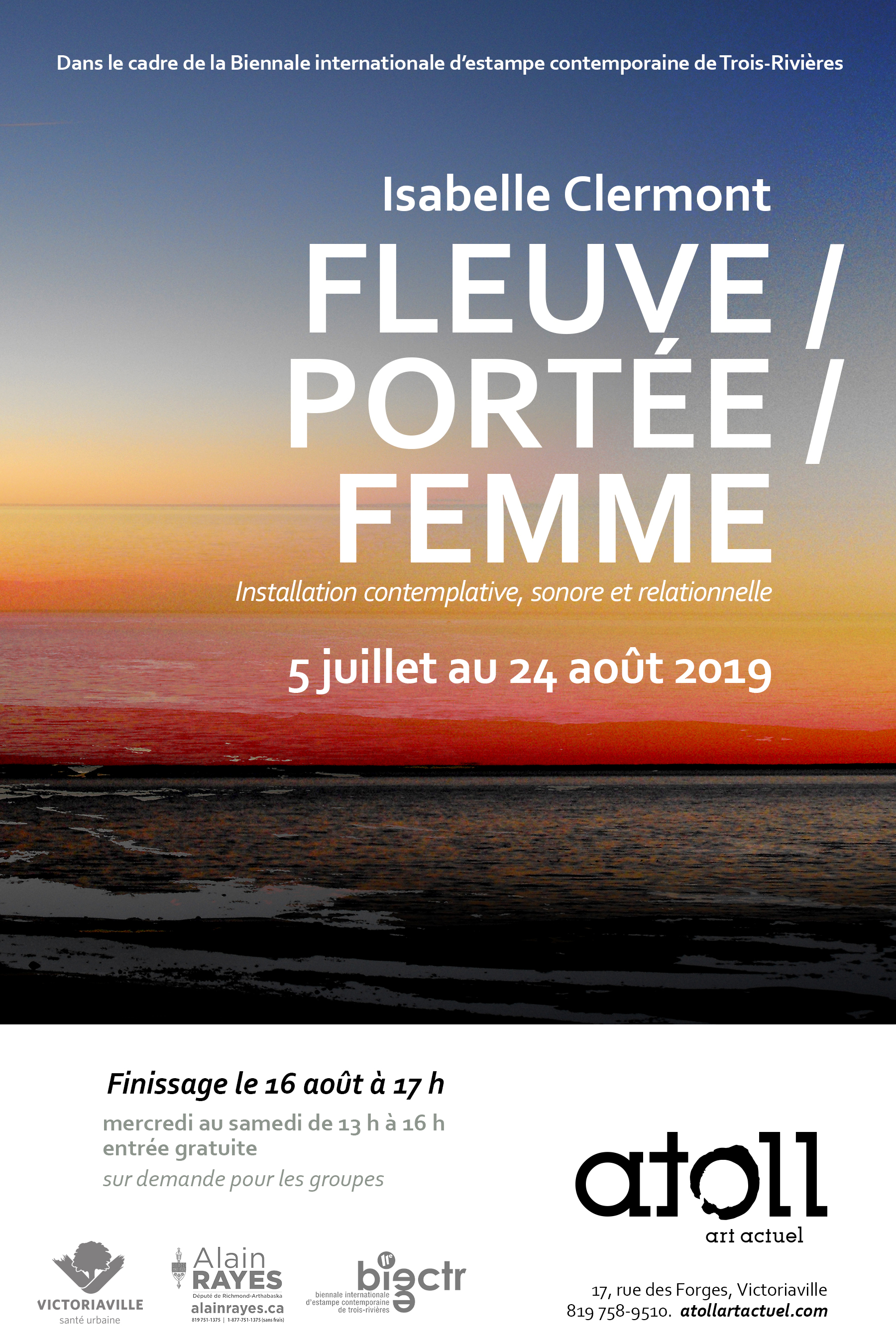 ATOLL  Affiche Fleuve Portee Femme Biennale Estampe Isabelle Clermont FINAL RGB CROP.jpg