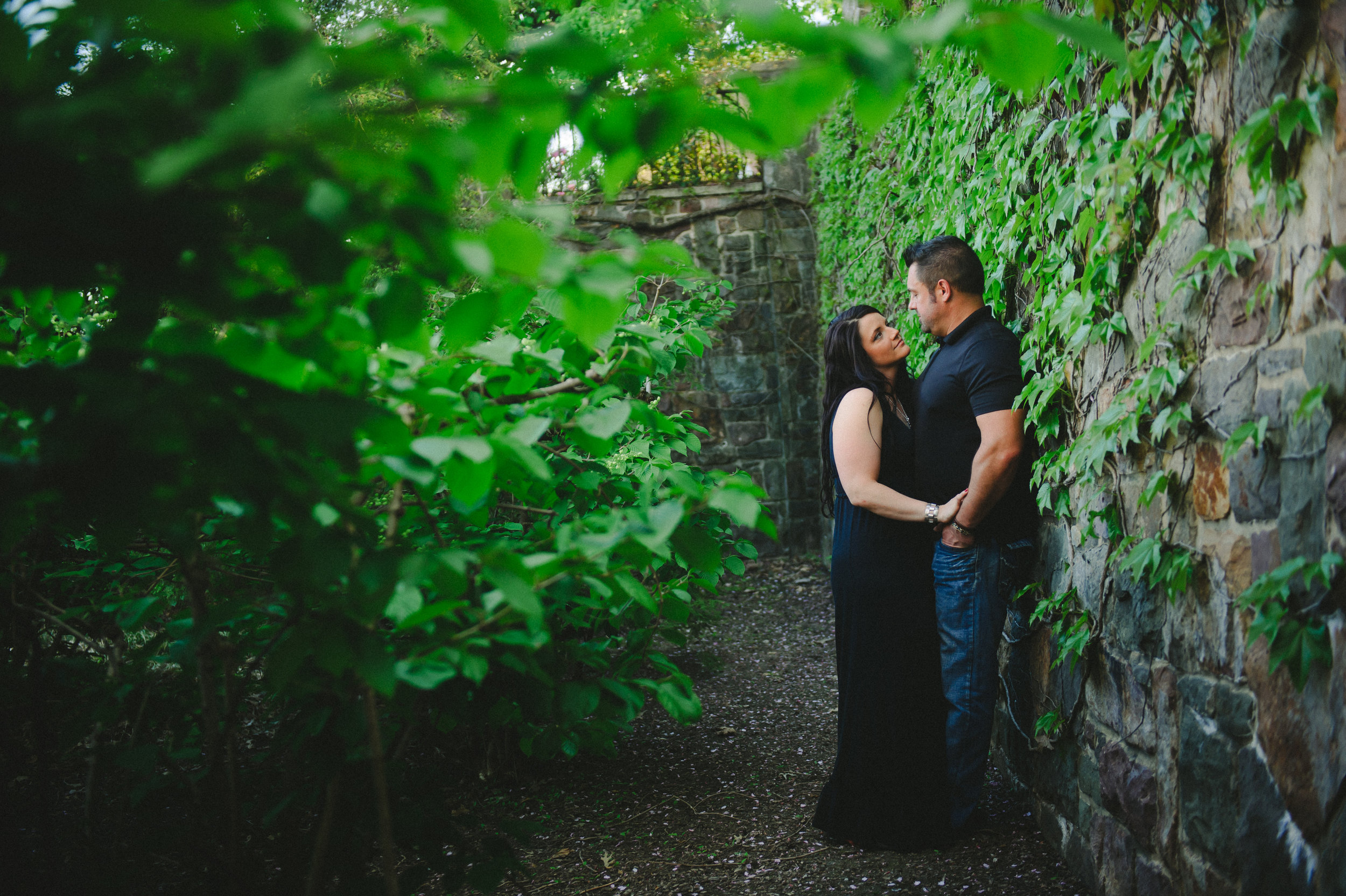 Williamsport engagement photographer