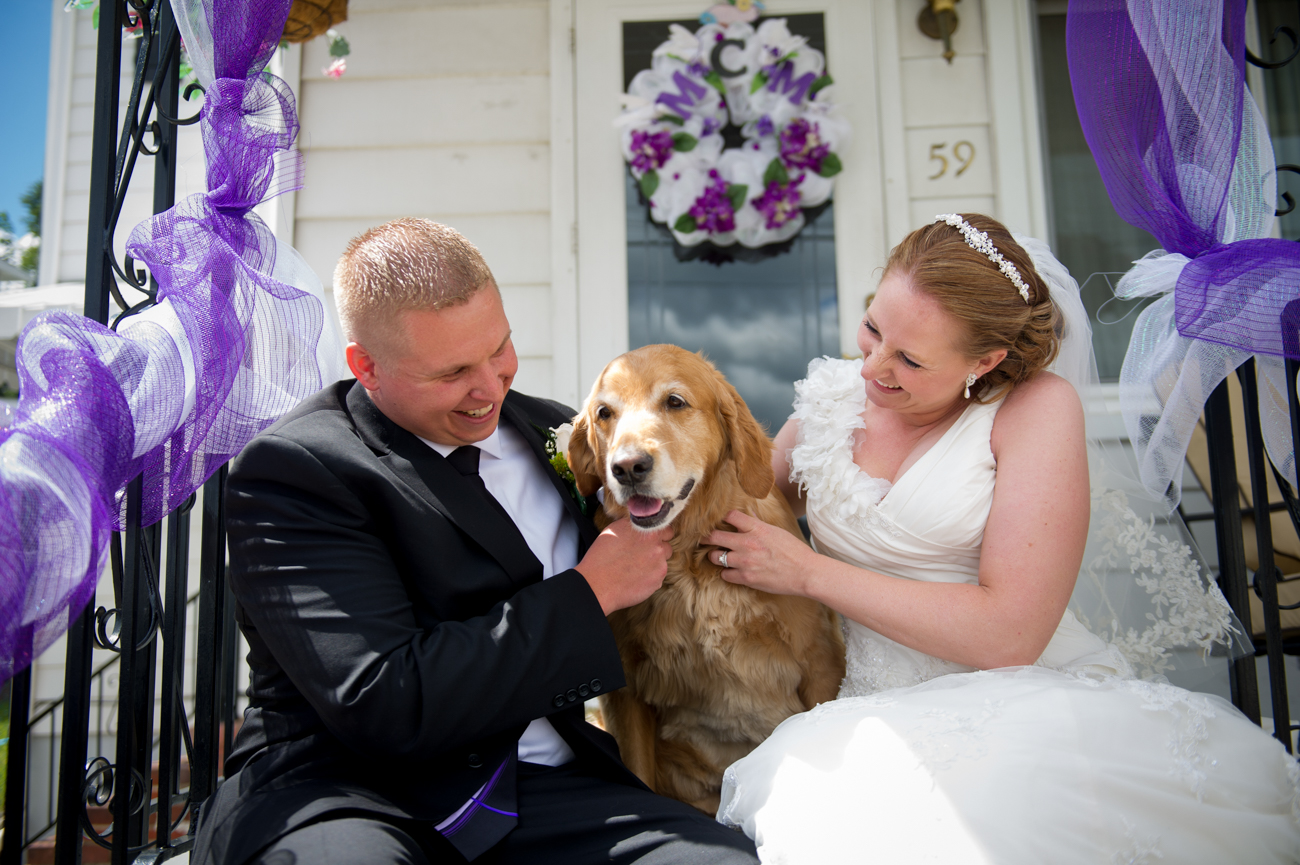 Wilkes-Barre-Wedding-Photographer