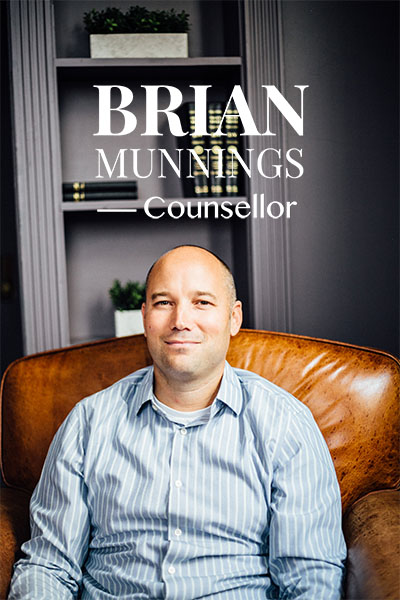 Brian Munnings
