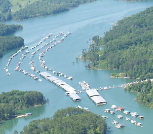 Straight Creek Boat Dock 775 Straight Creek Boat Dock Rd. New Tazewell, TN 37825 P:423-626-5826  www.straightcreekdock.com   Located on beautiful Norris Lake near New Tazewell, Tennessee, we are a family orientated marina, where families and friends of all ages can enjoy boating, fishing and swimming. Our full-service facility includes a snack bar and a convenience store that offers a complete line of fishing and camping necessities, propane, bait, gas, ice, boating accessories, etc. We offer covered slips for boats of all sizes and open pontoon slips and houseboat buoys with seasonal and yearly rates. Straight Creek Boat Dock also has pontoon boats for rent. MEMBER of Cumberland Gap Region Tourism Association
