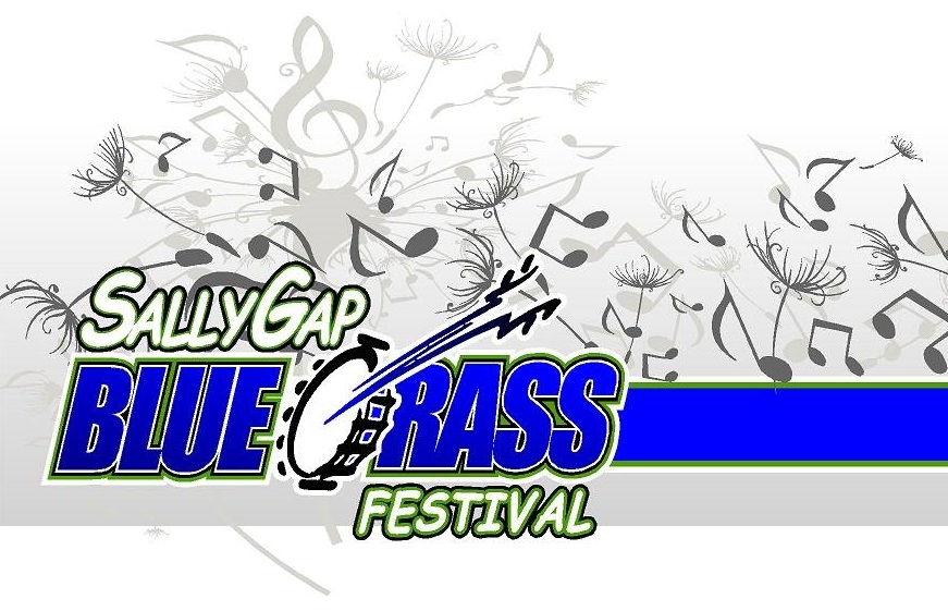 "Sally Gap Blue Grass Festival   Williamsburg, KY  June  Sally Gap Bluegrass Festival is a fund raising event sponsored by the American Traditional Music Project, a non-profit organization. Located in Williamsburg KY on the banks of the Cumberland and Clear Fork rivers Sally Gap offers Bluegrass with a view! 2016 marks the 9th annual Sally Gap Bluegrass Festival. In eight years we have given away 40 instruments to children in the kids program and helped the kids make over 170 ""canjos"" Our Stage has entertained over 5,ooo music lovers and over 250 campers have plugged in for the weekend long music fest."