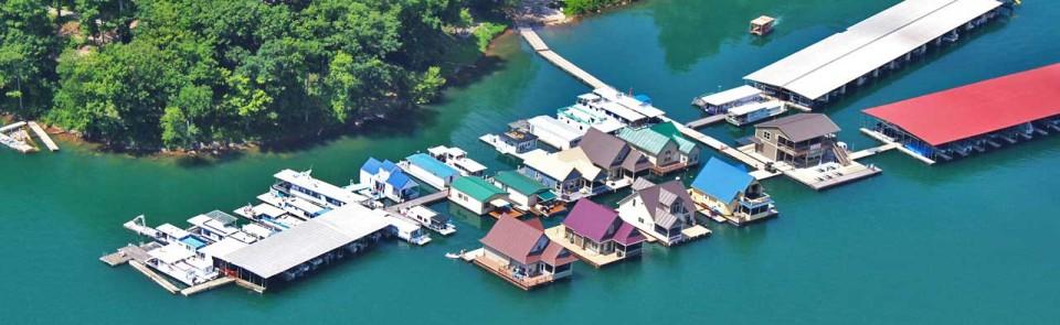 Mountain Lake Marina  136 Campground Rd, Rocky Top TN