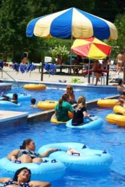 Kentucky Splash Waterpark and Campground Williamsburg, KY