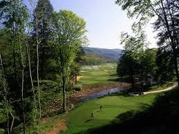 Pineville, KY Wasioto Winds Golf CourseWasioto Winds Golf Course Pineville, KY NON Member