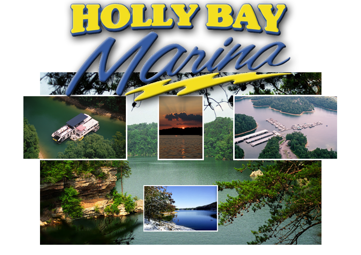 Holly Bay Marina London, KY NON Member
