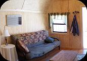 Black Mountain Cabins, Evarts, KY  NON Member