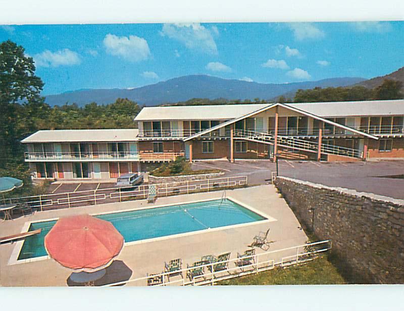 Boone Trail Inn, Middlesboro, KY