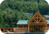 Mt. Aire Motel, Harlan KY