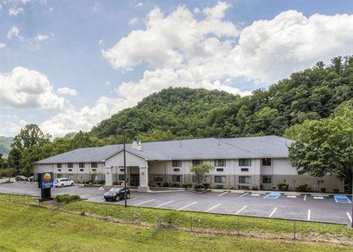 Comfort Inn, Harlan, KY