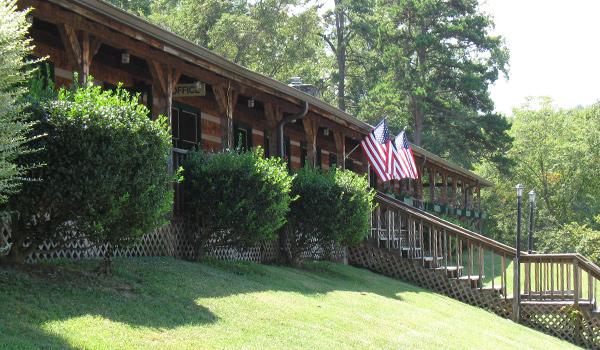 Hickory Star Inn, Maynardville, TN