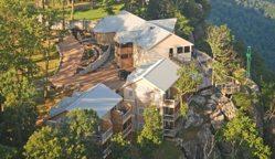 McClound Mountain Lodge, Lafollette TN