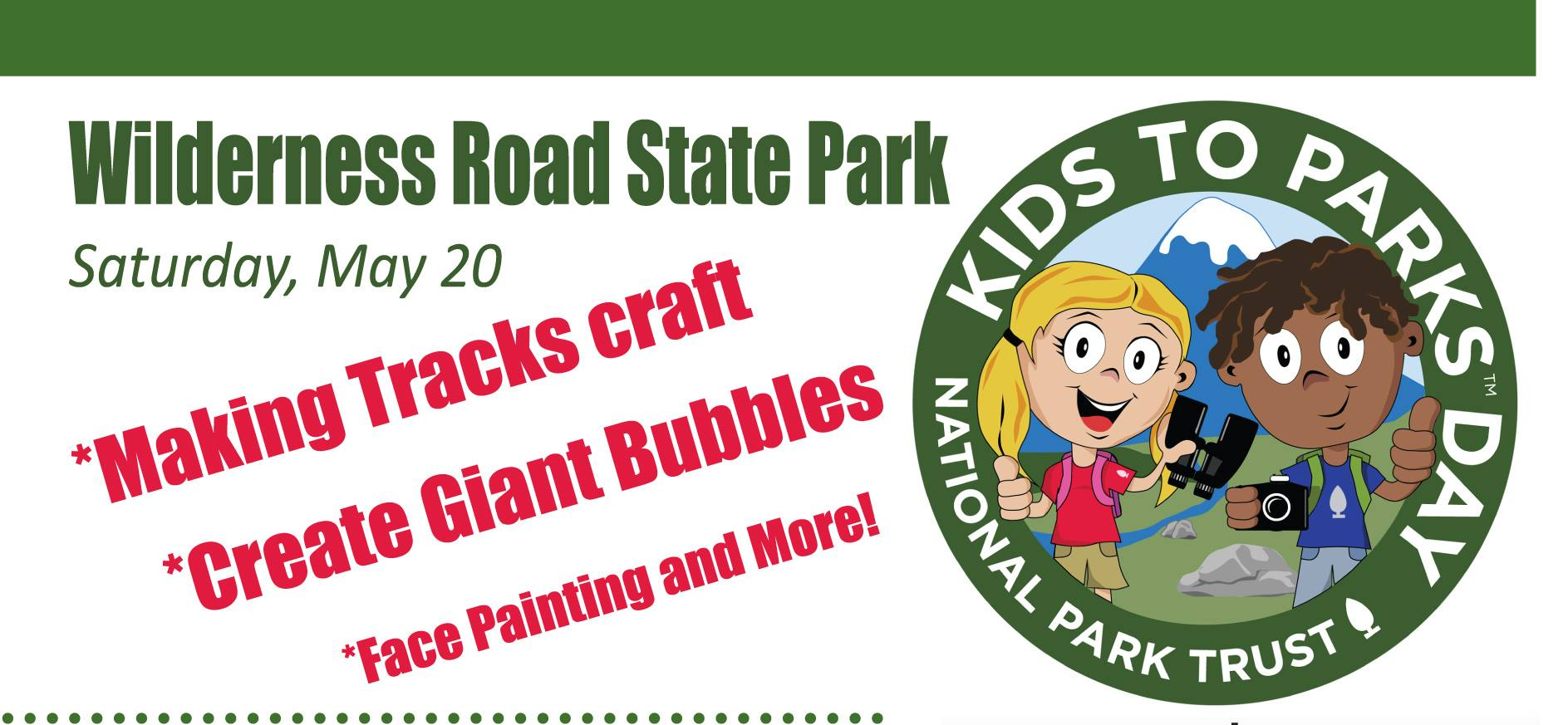 Friends of Wilderness Road State Park  8051 Wilderness Rd, Ewing, Virginia 24248