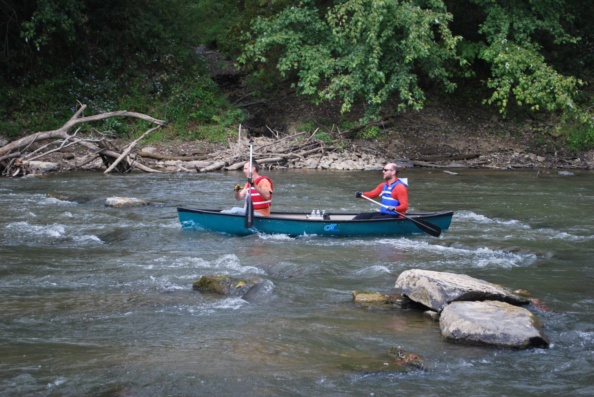 The Canoe and Kayak Race is an annual event, hosted by Union College, U Canoe and Barbourville Tourism. The race consists of 15 miles of river, ranging from calm water to beginner-level rapids. The race starts on the Knox County line bordering Bell County, and finishes in Knox County at the Thompson R.V. Park.  Thompson RV Park Check in or Registration of the day of event is: 9 to 9:30 am, 538 South Main St, Barbourville, KY 40906 Barbourville Tourism  For more information, contact tourism@barbourville.com.