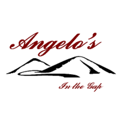Angelo's in the Gap   527 Colwyn Ave  |  Cumberland Gap, Tennessee  Monday - Thursday 4:00 p.m to 11:00 p.m  Friday - 4:00 p.m. to Midnight  Saturday 12:00 p.m to Midnight  Sunday 12:00 p.m. to 9:00 p.m.  423-801-3314  We strive to continuously exceed both internal and external customer expectations, creating loyalty and an unmatched positive customer experience!   https://www.angelosinthegap.com/