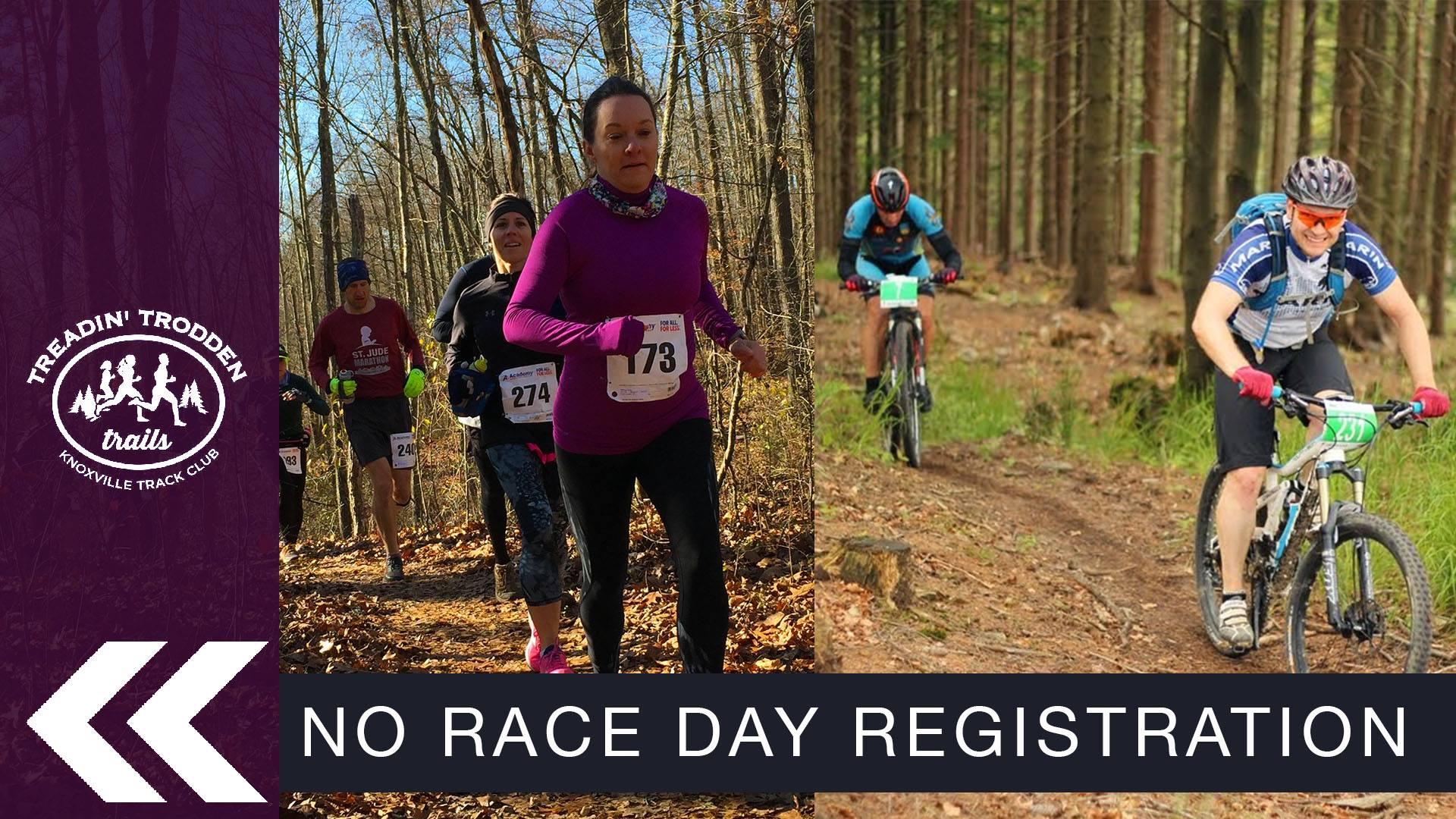 Loyston Point Mountain Bike Trail   Andersonville 37705   https://runsignup.com/Races