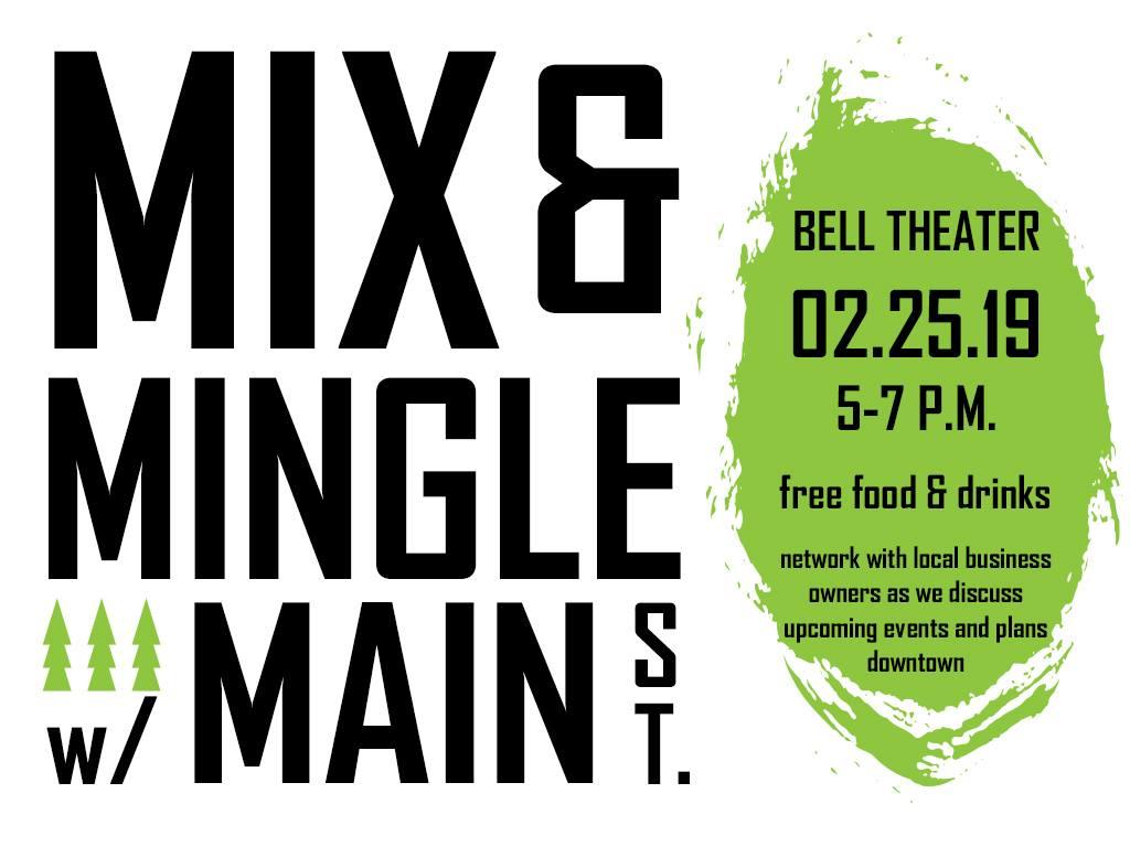 Bell Theater  300 W Virginia Ave, Pineville, Kentucky 40977