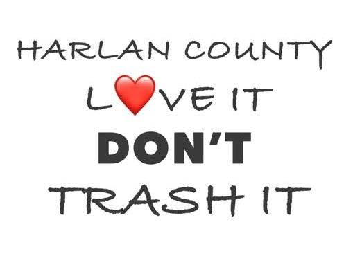 Downtown Harlan