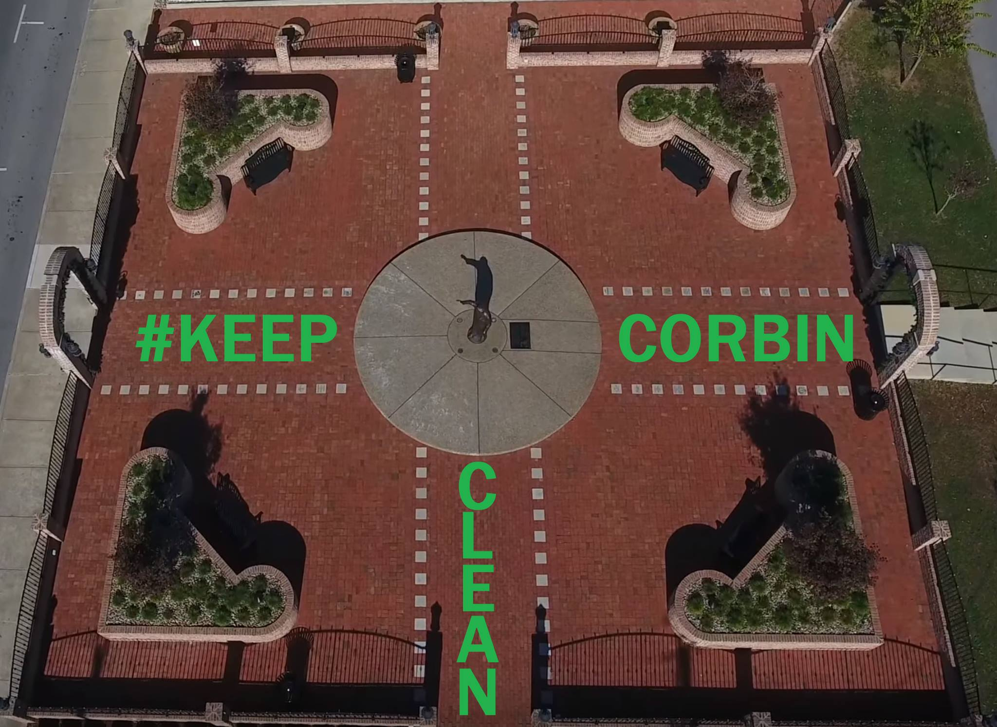 Downtown Corbin