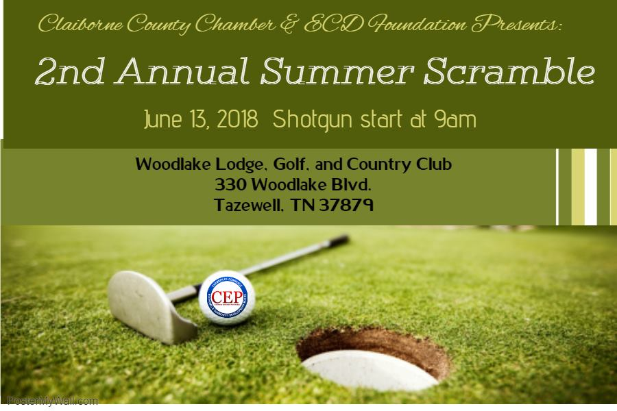 The tournament format will be a 4-person Scramble. All golfers will receive green fees, cart, range balls, participant gift and lunch.
