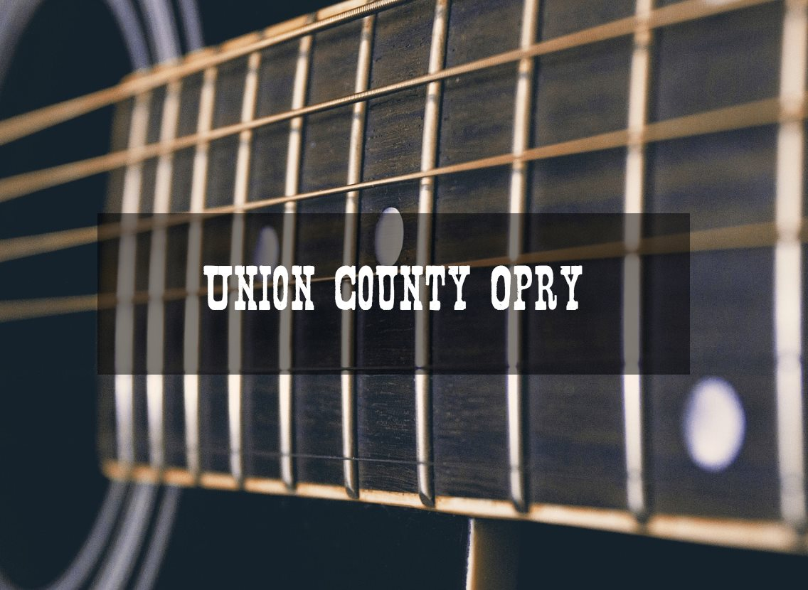 Union County Opry  150 Main St, Maynardville, Tennessee 37807
