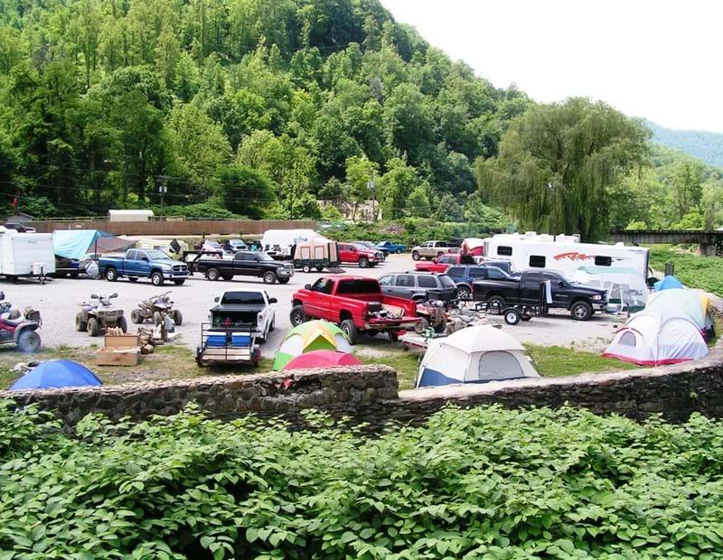 North Evarts RV Park & Campground  Evarts, KY