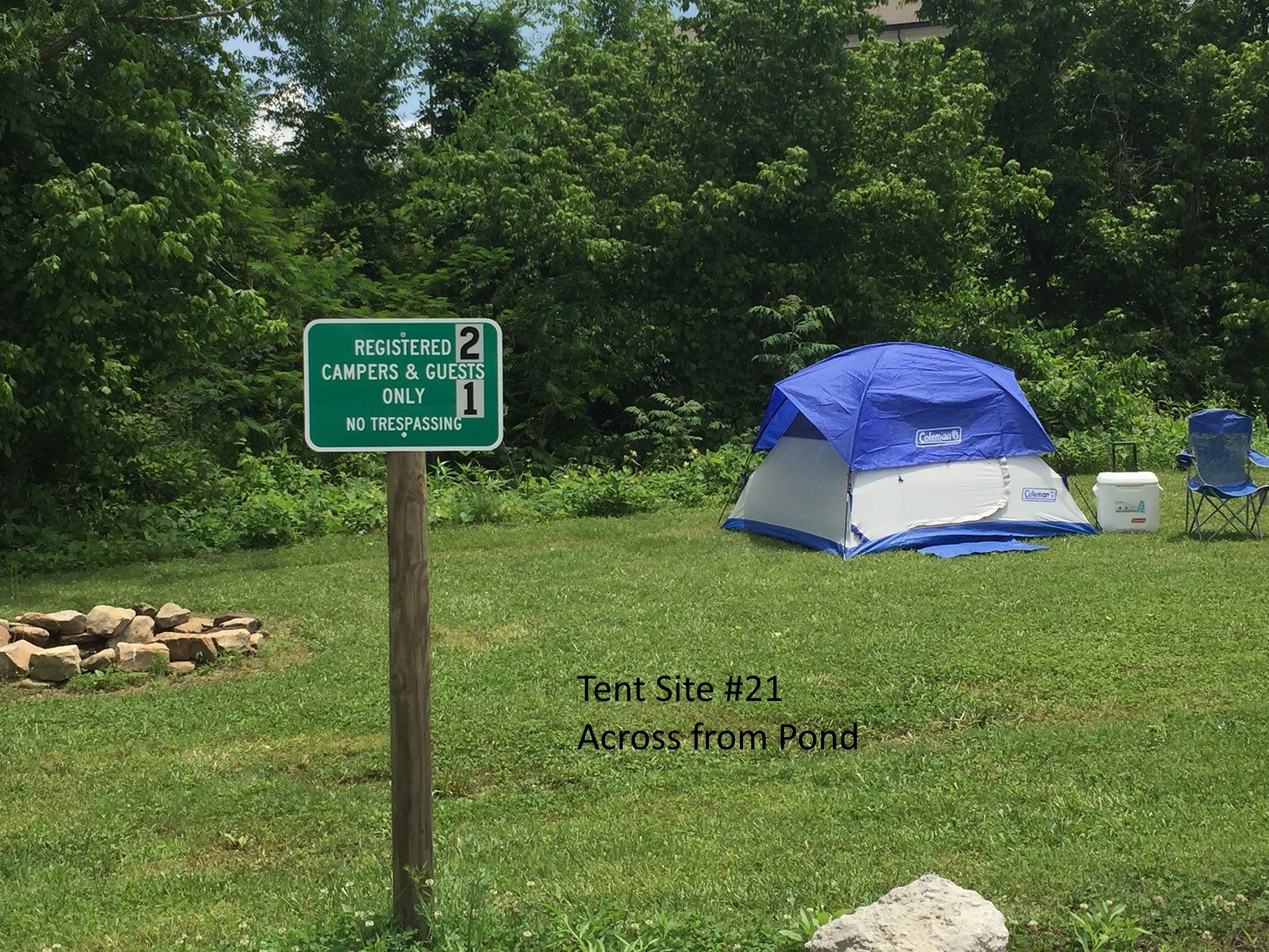 KY Splash Campground  Williamsburg, KY