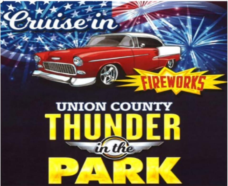 August 31, 2019 5pm to ? Wilson Park, Hwy 33, Maynardville TN (next to Union County High School)