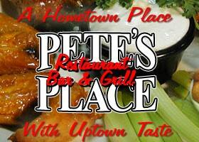 Pete's Place  Maynardville, TN