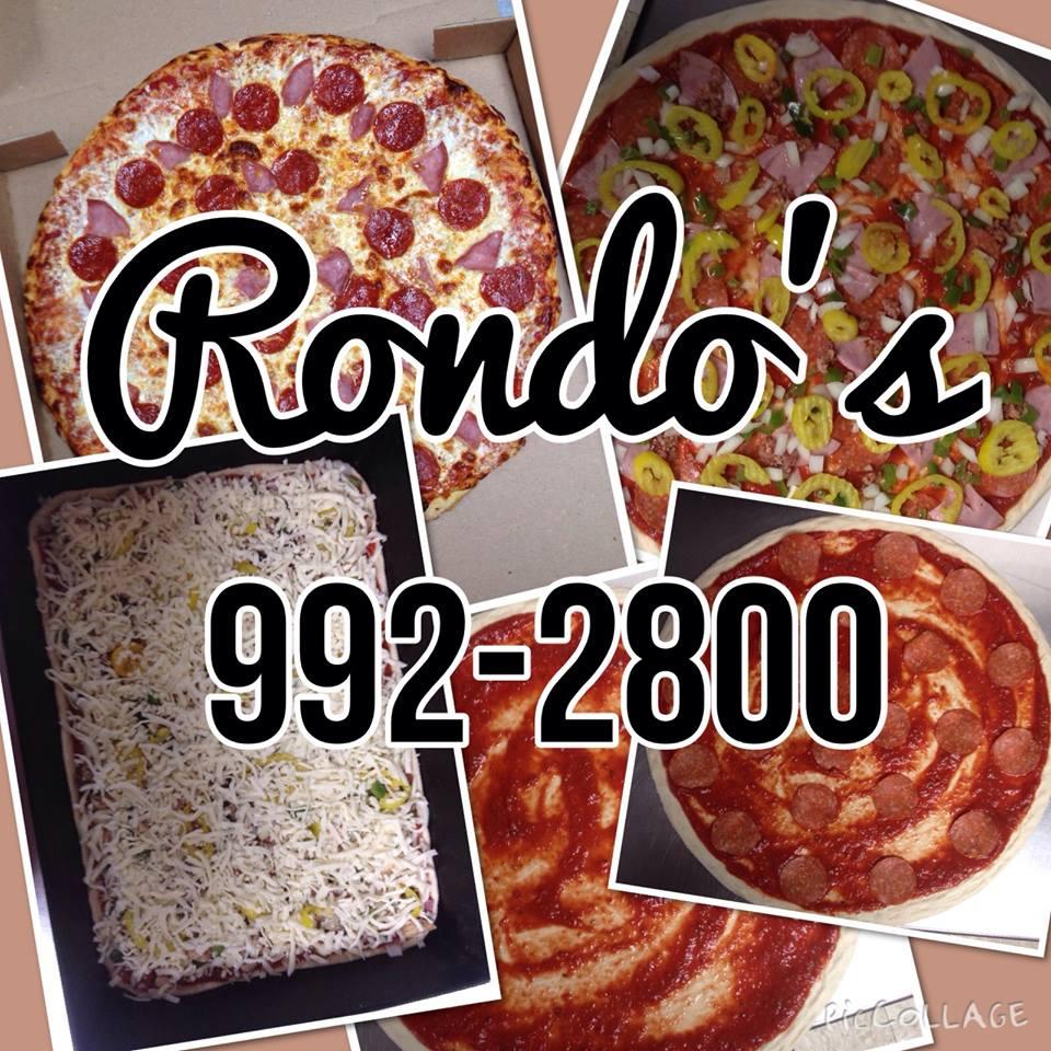 Ronodo's Pizza  Maynardville, TN
