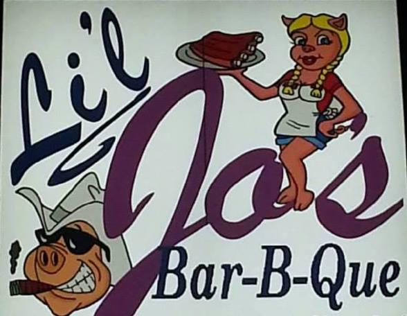 Lil Jo's BBQ  Maynardville, TN