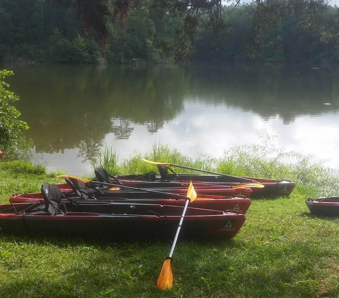 Cove Lake State Park  110 Cove Lake Lane Caryville, TN 37714