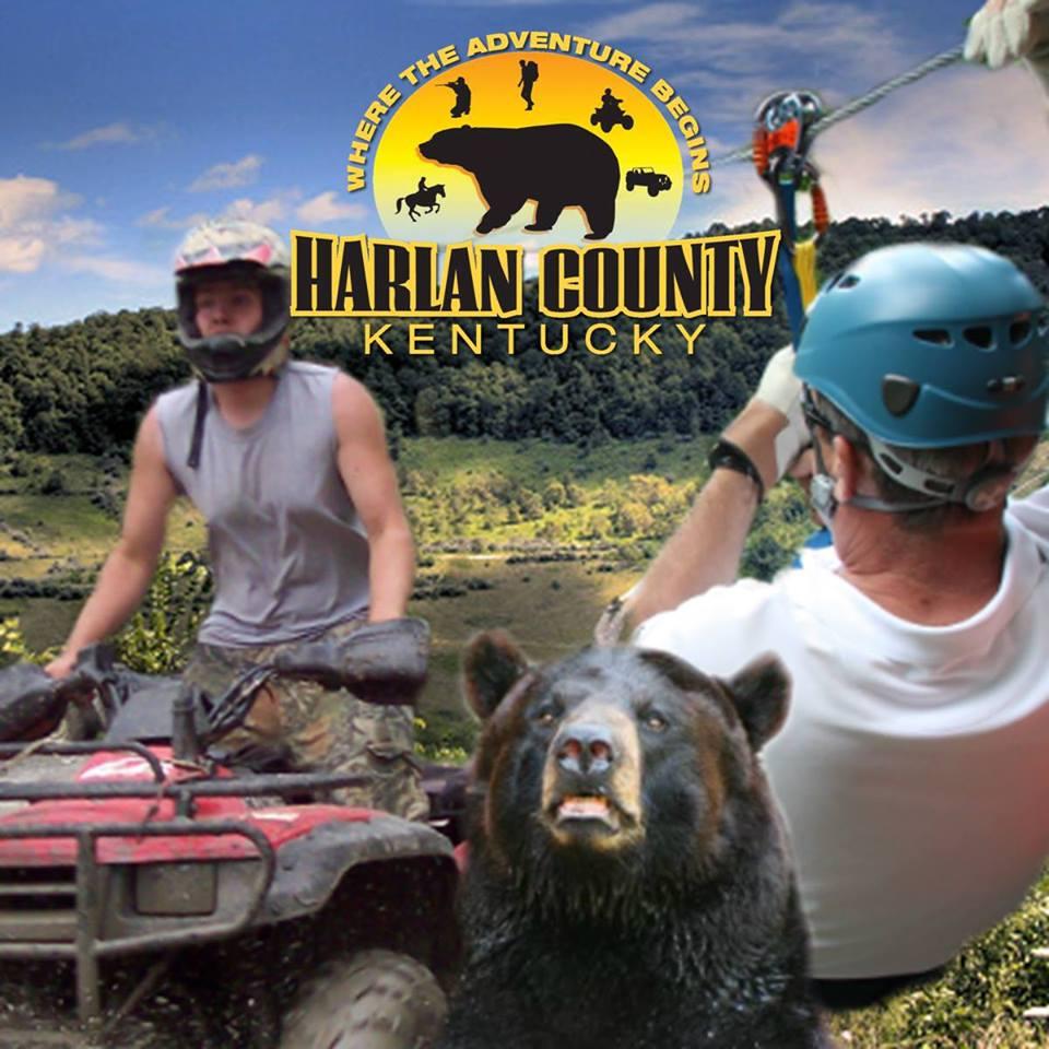 Harlan County, Kentucky