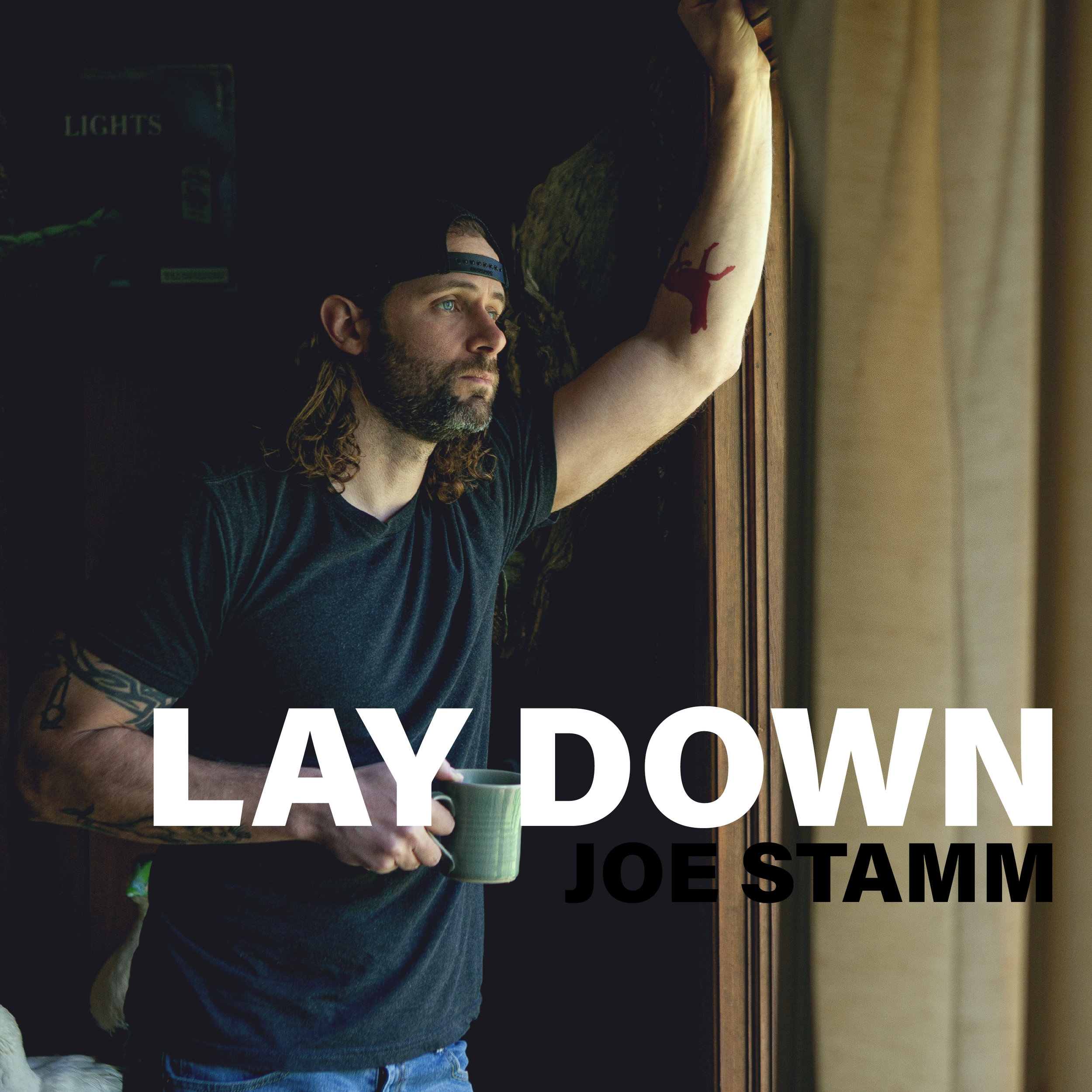 Joe Stamm Lay Down Album Art FINAL.jpg