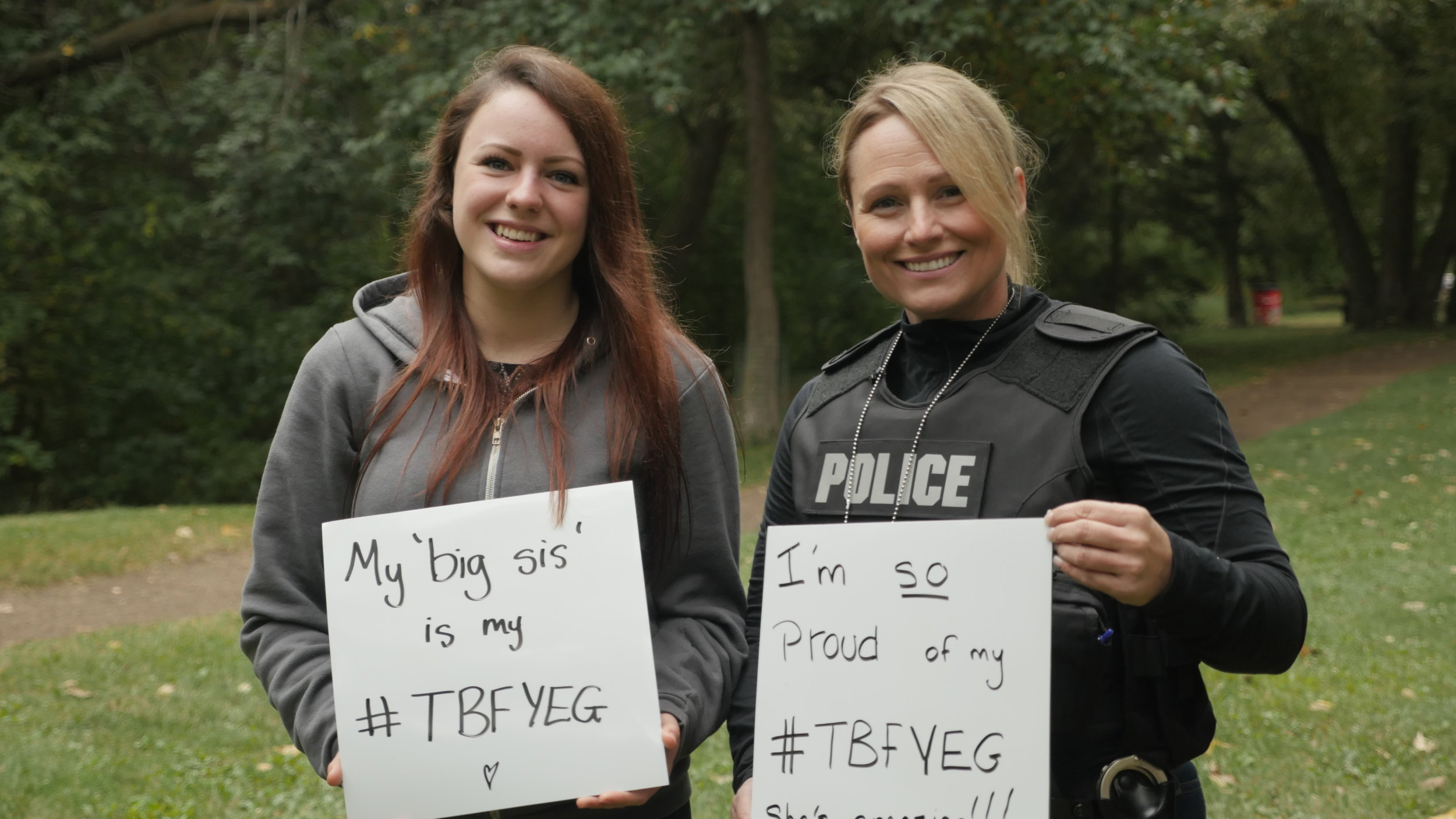 Edmonton Police Foundation Gala