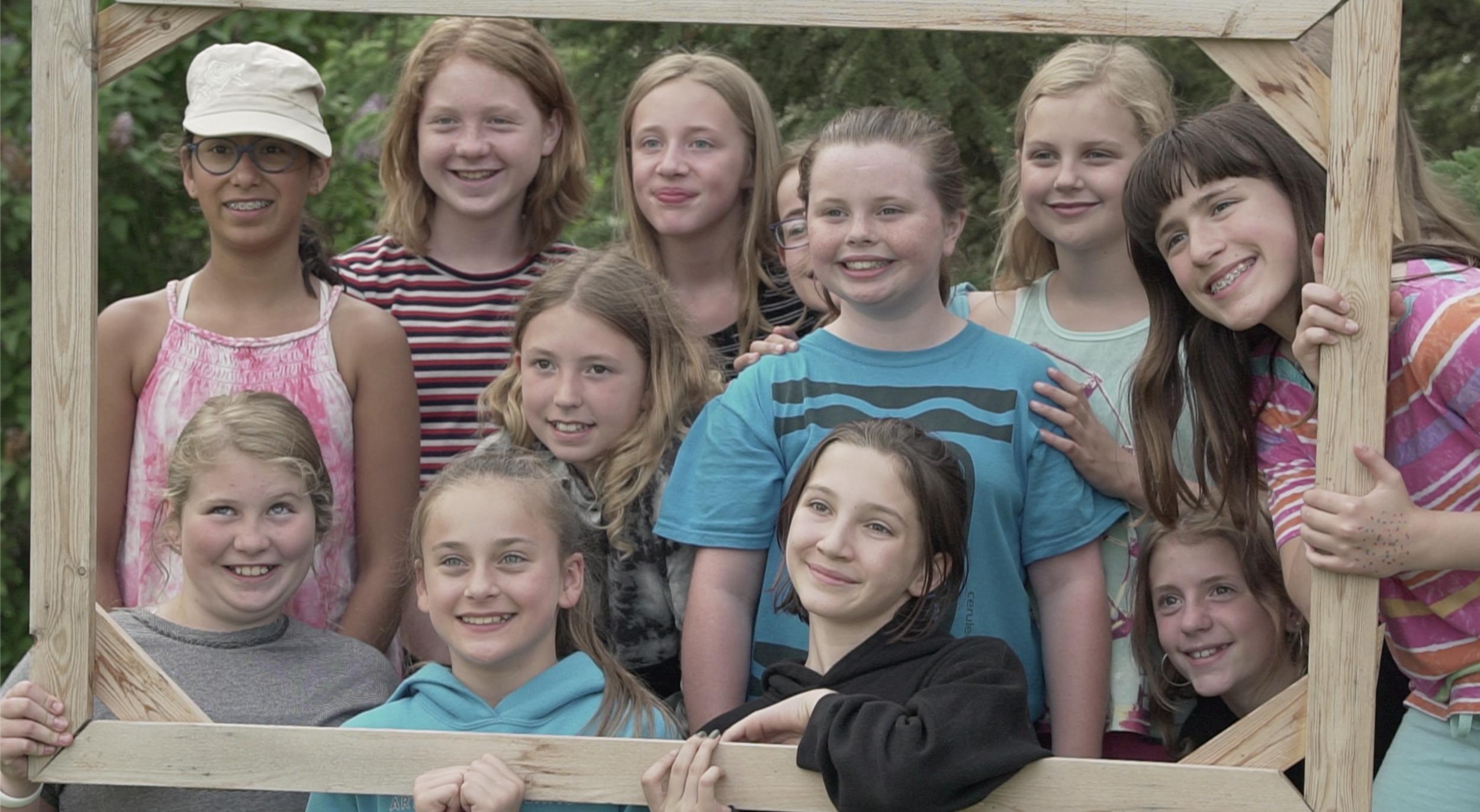 Fit + Fierce St.Albert -  Empowering Girls!