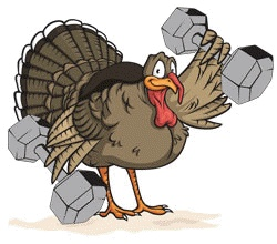 Be sure to go to the Facebook group and vote for a WOD time for Thanksgiving!!