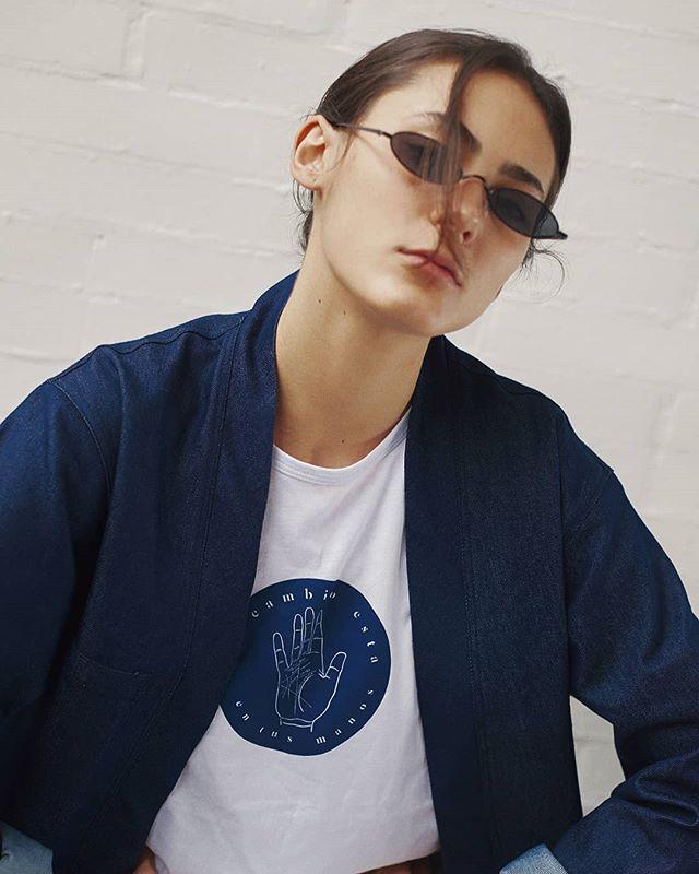 Brands we believe in: @palomayangostura re-imagined by @julianapachegu #ANDRESESPINOSASTUDIOS