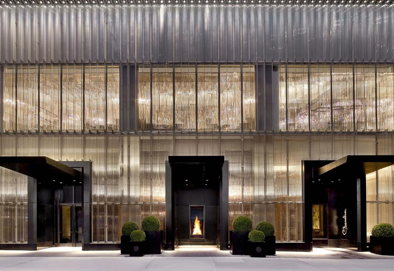 7 - Baccarat Hotel & ResidencesDeveloper: Starwood Capital Group, Tribeca AssociatesAverage price per sf: $3,747Number of sales: 3