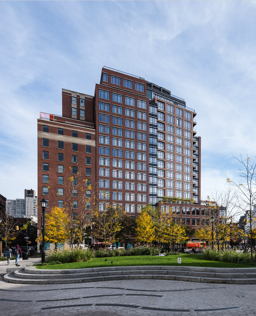 9 - The Greenwich LaneDeveloper: Rudin Average ppsf: $3,650Number of sales: 19
