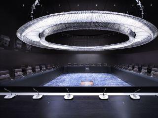FIFA Executive Boardroom
