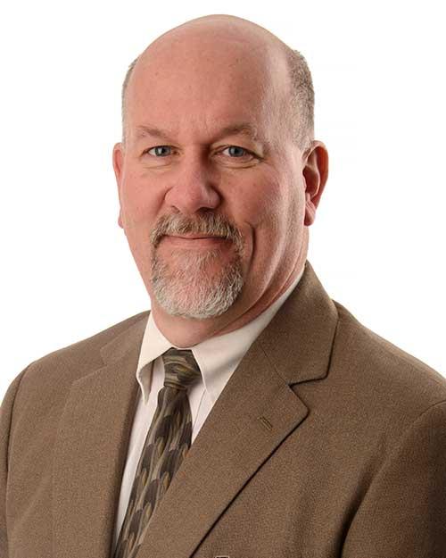 Ken Applegate  Director of Human Resources, SOMC