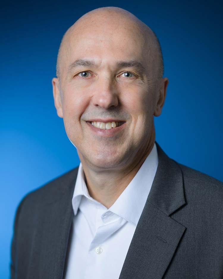 Jeff Bauer  Interim President, Shawnee State University