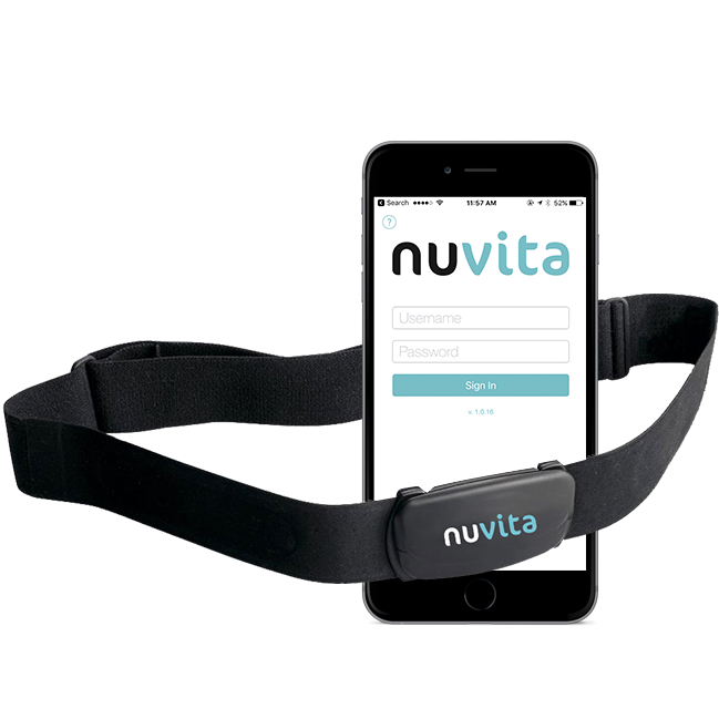 Click on the picture to go to Nuvita Cardio Monitor Start Up Guide