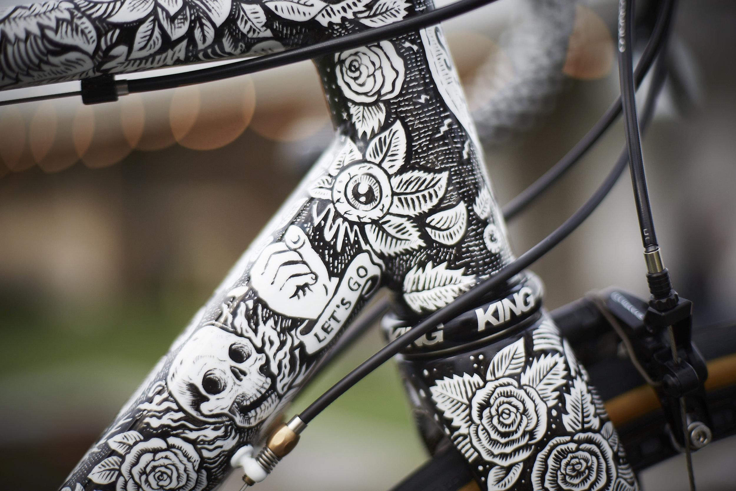 Rad-bike