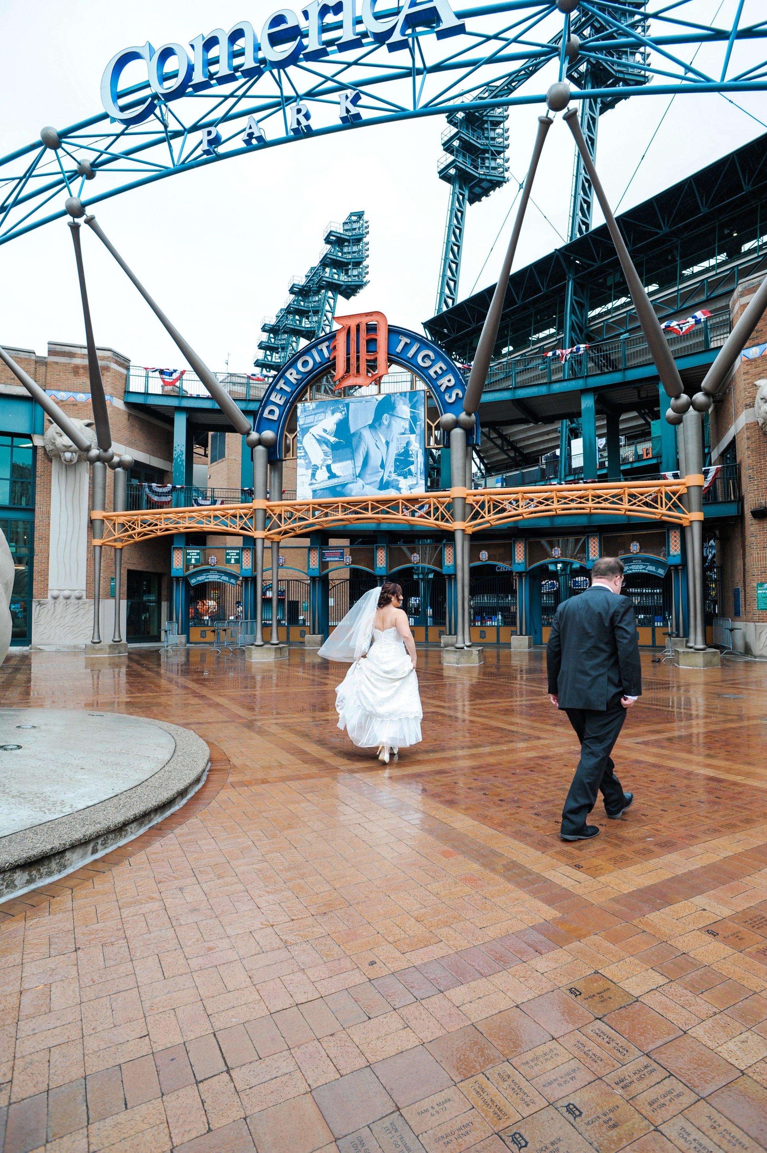 Detroit Tigers wedding.jpg