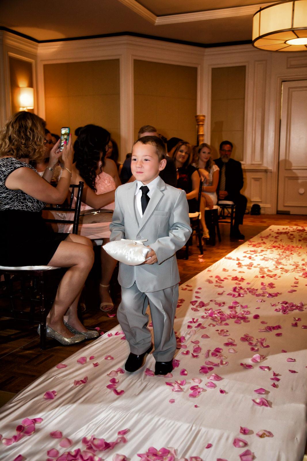 A Young Gentleman